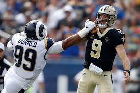 Drew Brees, Ben Roethlisberger injuries are latest to disrupt this ...
