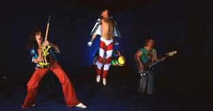 '<b>Van Halen II</b>' 40th Anniversary & Tribute!