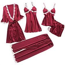 5X - Lingerie Sets / Women: Clothing, Shoes & Jewelry - Amazon.com