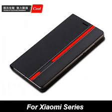<b>Luxury Wallet</b> Stand Mixed Colors Flip <b>PU Leather</b> Case For Xiaomi ...