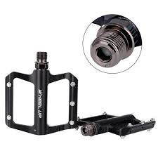 <b>1pair</b> Ultra light <b>Bicycle Pedals</b> Mountain Bike Flat Pedals <b>Non Slip</b> ...