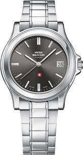 Наручные <b>часы Swiss Military</b> by Chrono <b>SM34002</b>.<b>03</b> — купить в ...