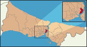 Image result for beşiktaş haritası