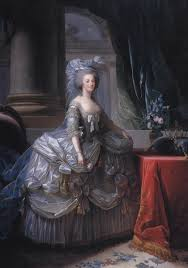 things historical women wore under their skirts mental floss antoinette s era in the 18th century