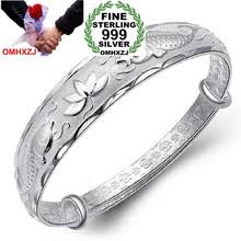 """Home > Promotion > Jewelry & Accessories > """"<b>999 silver</b> bangle"""""""