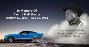 Carroll Shelby Famous Quotes. QuotesGram
