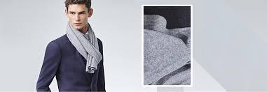 Как повязывать <b>шарф</b>
