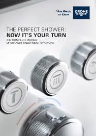 <b>Tempesta</b> Cosmopolitan - Hand Showers & Shower Sets - <b>GROHE</b>