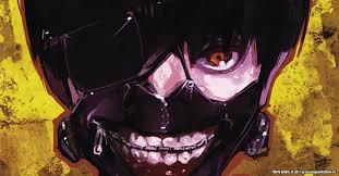 The Official Website for Tokyo Ghoul Manga - VIZ
