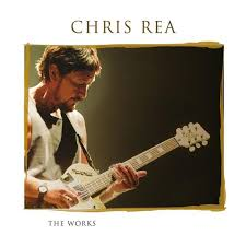 "Single Stories: <b>Chris Rea</b>, ""Fool (If You Think It's Over)"" | Rhino"