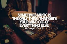Quotes Fans Music Quotes From Tumblr