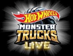 <b>Hot Wheels</b> Monster Trucks Live