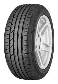 <b>Continental Premium</b> Contact 2 - Tyre Tests and Reviews @ Tyre ...