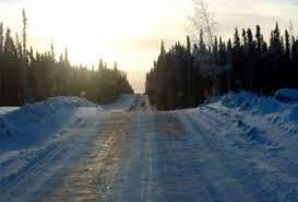 Resultado de imagen para imagenes de caminos con hielo