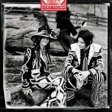 <b>Icky</b> Thump, a song by The <b>White Stripes</b> on Spotify