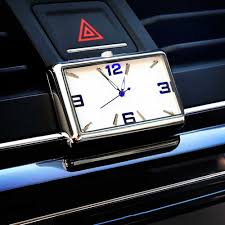 <b>Automobile</b> Quartz Clock <b>Car</b> Decoration Watch <b>Ornaments Vehicle</b> ...