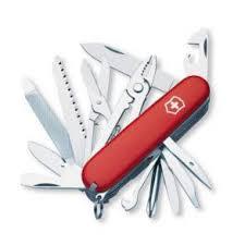 <b>Нож перочинный Victorinox Craftsman</b> 1.4773 91мм 24 функции ...