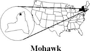 「Mohawk Indians」の画像検索結果