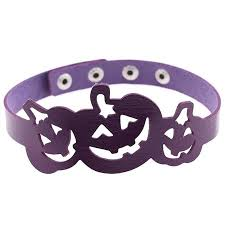 Qiilu Euramerican Style <b>Halloween</b> Hollow <b>Pumpkin</b> Shape <b>PU</b> ...