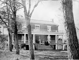 Image result for surrender at appomattox civil war