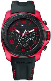Мужские <b>часы Tommy Hilfiger</b> TH-<b>1790775</b> - купить по цене 4886 в ...