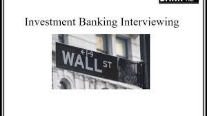 bank street prep investment banking interview prep bank street prep investment banking interview prep
