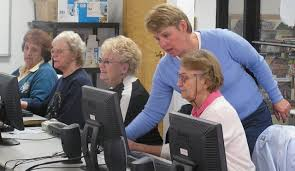 Image result for learning for older adults images