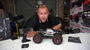 XinLeHong Toys <b>9125 1:10</b> Brushed 4WD Off-road RC Car - YouTube
