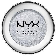 Тени <b>NYX Professional Makeup Тени</b> для век с металлическим ...