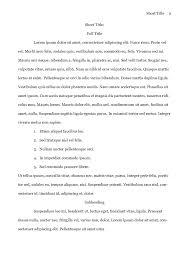 cover letter sample essay format essay format sample sample essay cover letter apa format title page sample apasample essay format large size