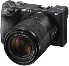 <b>Фотоаппарат SONY Alpha A6500M</b> kit ( E 18-135 mm f/3.5-5.6 OSS ...
