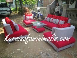 daftar harga sofa tamu minimalis: Jual sofa ruang tamu 321 minimalis murah harga sofa kursi 321
