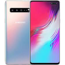 Thông tin mới nhất về Samsung Galaxy S10 5G