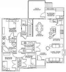 Villyard Cottage House Plan     st Floor Plan  Mountain    House Plans Canada   Canadian Home Plans