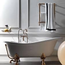 Акриловая <b>ванна KERASAN Ванна</b> 170х80см белая на ножках ...