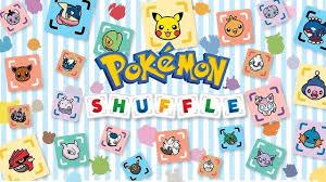 Resultado de imagem para pokémon shuffle