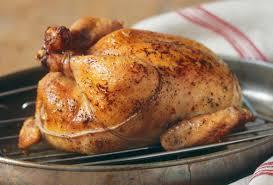 <b>Classic Roast</b> Chicken Recipe | Leite's Culinaria