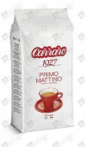 Купить <b>Кофе в зернах Carraro</b> Primo Mattino, 1 кг по цене 950 р. в ...