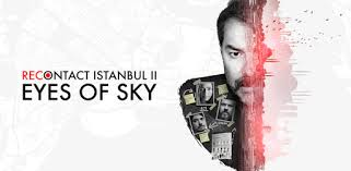 Recontact Istanbul:<b>Eyes</b> Of Sky - Apps on Google Play