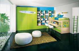 personable kids boy furniture bedroom ideas pictures light green and blue staining wood ikea loft bed bedroomdelightful elegant leather office