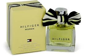 Hilfiger Woman <b>Candied Charms</b> Perfume by <b>Tommy Hilfiger</b>