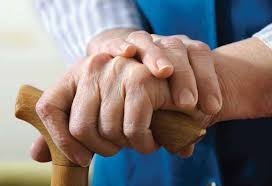 <b>Safe</b>, compassionate <b>care</b> for frail older people using