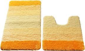 <b>Коврик Iddis</b> Yellow Gradiente комплект купить в магазине ...