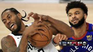 LA Clippers vs Denver Nuggets Full <b>GAME 5</b> Highlights   September ...
