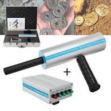 metal detector <b>gold</b> underground detection locator <b>scanner silver</b> ...