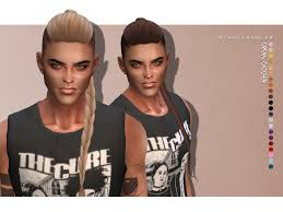 Nightcrawler Sims' Nightcrawler-<b>Dreamcatcher</b> (<b>HAIR</b>)