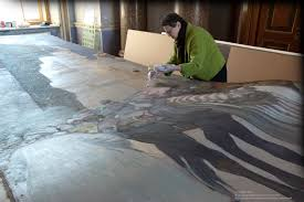 <b>Mixed</b> Media <b>Painting</b> Conservation | The Art Conservation ...