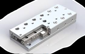 PRODUCT CATALOGUE LINEAR BEARINGS AND SLIDES