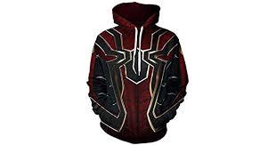 Avengers: Infinity War Iron spider PS4 Marvels <b>Spider</b>-<b>man</b> ...