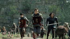 the chronicles of narnia prince caspian movie review plugged in